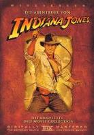 Indiana Jones Triologie