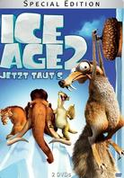 Ice Age 2: Jetzt Tauts