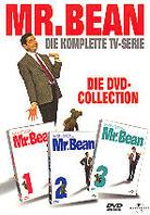 Mr. Bean. Die komplette TV-Serie