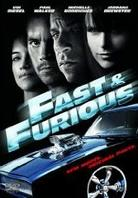 The Fast & Furious: Neues Modell. Originalteile