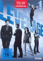 Leverage Staffel 1