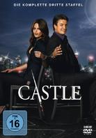 Castle - Staffel 3