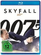 007 - Skyfall (Blue-Ray)