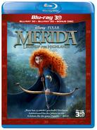 Merida - Legende der Highlands (Real 3D & 2D)