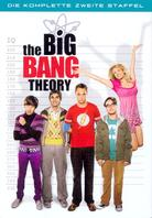 The Big Bang Theory Staffel 2
