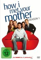 How I met your mother Staffel 1