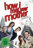 How I met your mother Staffel 2