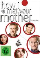 How I met your mother Staffel 3