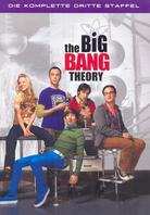 The Big Bang Theory Staffel 3