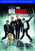 The Big Bang Theory Staffel 4