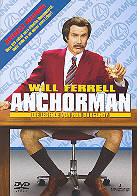 Anchorman. Die Legende von Ron Burgundy