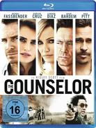 The Counselor (Blue-Ray)