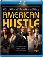 American Hustle (Blue-Ray)
