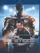 Real Steel (Blue-Ray)
