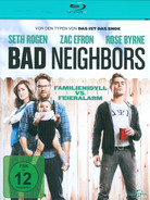 Bad Neighbors (Blue-Ray)
