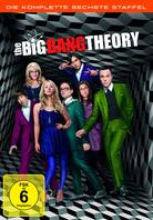 The Big Bang Theory Staffel 6