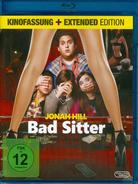 Bad Sitter (Blue-Ray) (Kinofassung & Extended Edition)