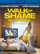 Walk of Shame Mädelsabend (Blue-Ray)