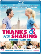 Thanks for Sharing (Blue-Ray)