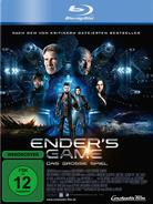 Enders Game (Blu-Ray)