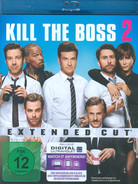 Kill The Boss 2 (Blue-Ray)