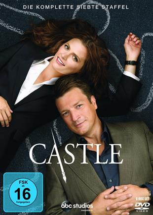 Castle - Staffel 7