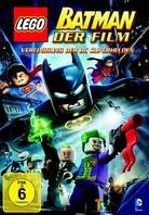 LEGO: Batman - Der Film