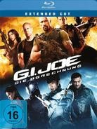 G.I. Joe 2 - Die Abrechnung (Extended Cut) Bluray