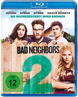 Bad Neighbors 2 (Blue-Ray)