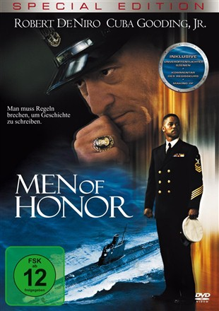 Men of Honor (Special Edition)
