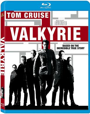 Valkyrie (Bluray)